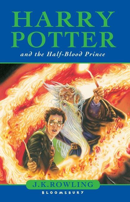 9 кращих каверів до книжок про Гаррі Поттера (Частина 2)