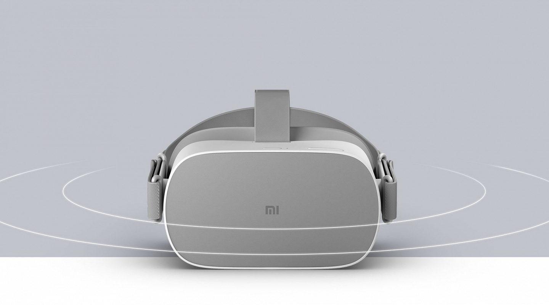"""Xiaomi випустить свою """"дорогу"""" VR гарнітуру вартістю $234"""