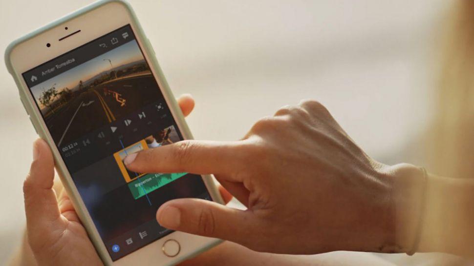 Project Rush: Adobe випустить новий додаток для редагування відео