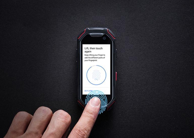 Дизайн смартфона для дуже активних користувачів – ціна $300 (ФОТО)