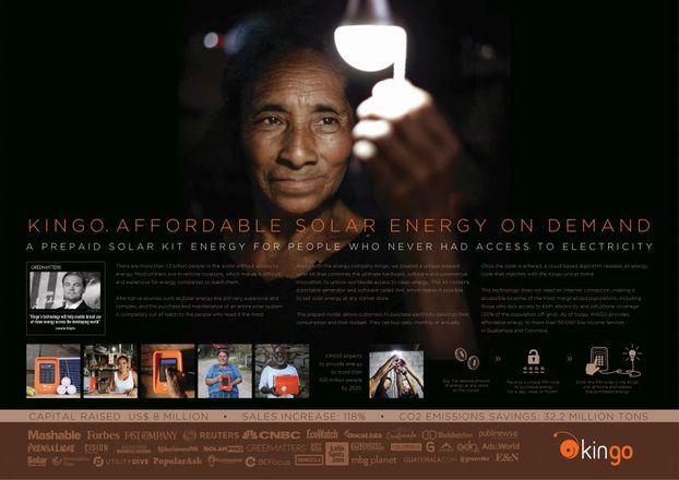 Гран-прі в категорії Product Design Lions отримав крутий енергетичний проект (ВІДЕО)