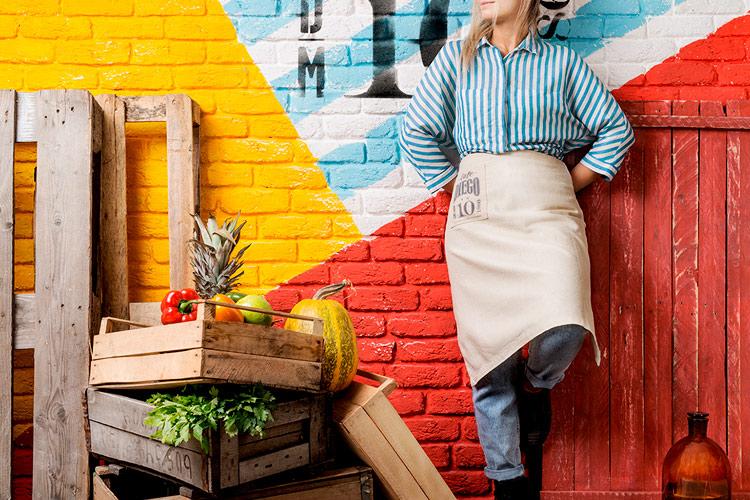 Класний дизайн кафе з Аргентини (ФОТО)