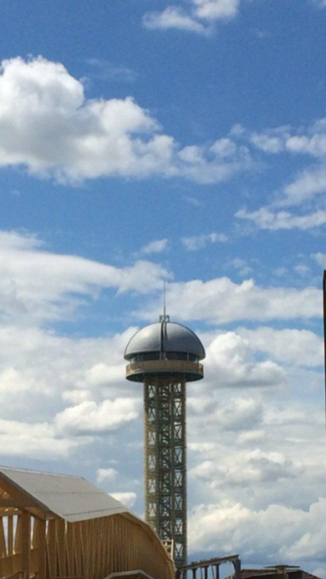 """Легендарну вежу Queen's Wharf Tower в Австралії розвалять – за """"поганий дизайн"""" (ФОТО)"""