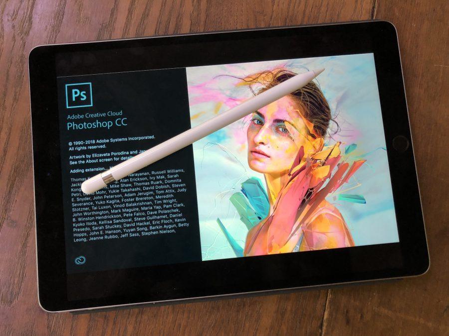 Повноцінний Photoshop на iPad? Уже наступного року це має стати реальністю