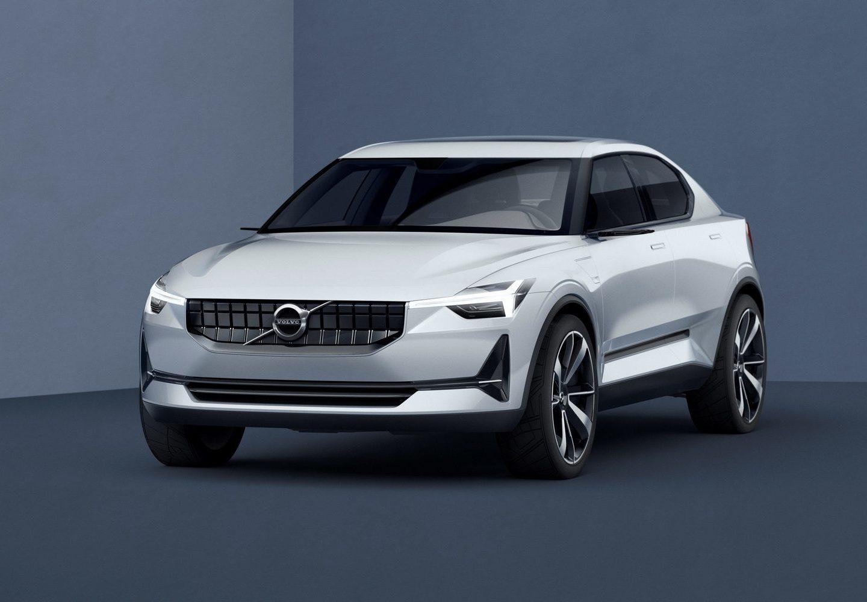 Volvo випустить електрокар Polestar 2 уже у 2019 році. Навмисне без футуристичного дизайну (ФОТО)