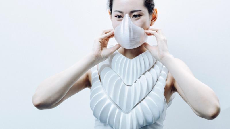 Майже диво! Прототип приладу, який може зробити з людини амфібію – від дизайнера із Британії