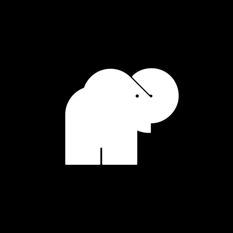 У Британії випустили журнал LogoArchive, який показує мінімалістські логотипи ХХ століття (ФОТО)