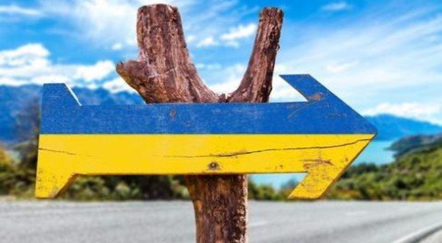 Спекотна інфографіка: Україна увійшла в ТОП-5 країн, чиї туристи дуже люблять Туреччину