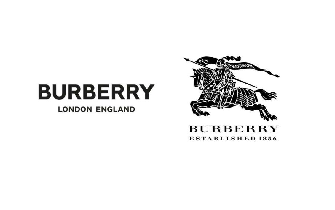 Культовий британський виробник одягу Burberry також змінив лого – вперше за майже 20 років (ФОТО)