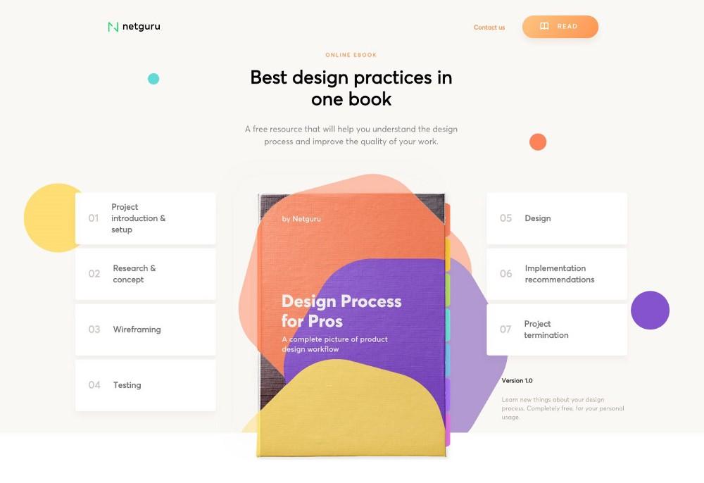 Короткий посібник з дизайну інтерфейсу для початківців (на доступних прикладах)