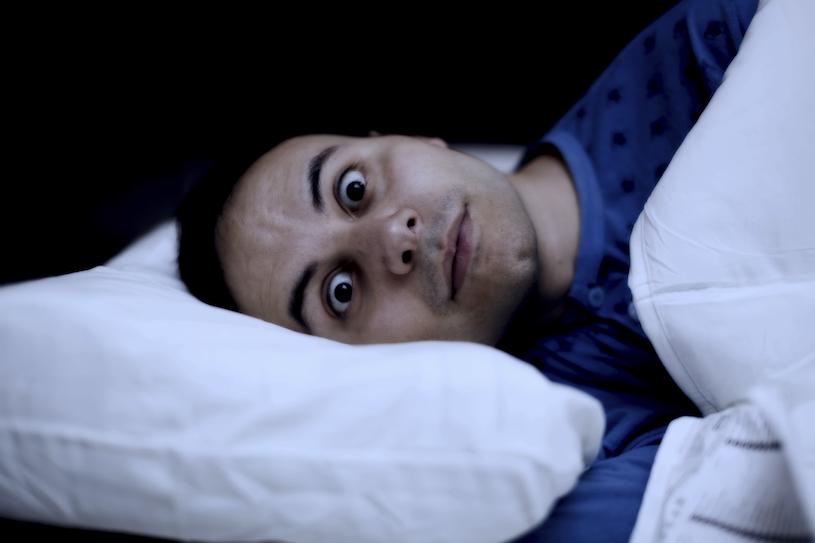 Як заснути дуже швидко (власний досвід + інструкція)