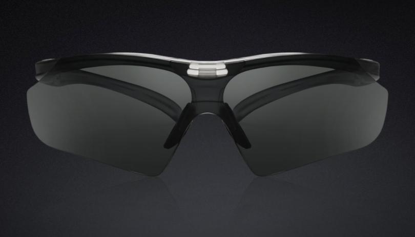 Вау! Крутезні окуляри для водіїв від дизайнерів Xiaomi (ФОТО)
