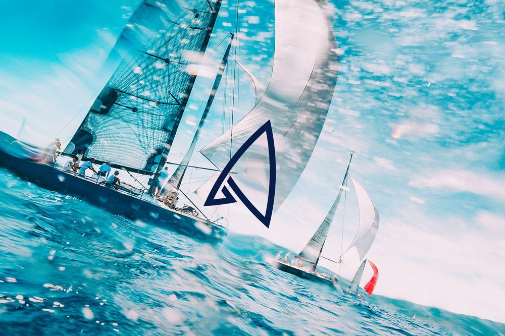 Класний ребрендинг для Yachting.com від чеських дизайнерів (ФОТО, ВІДЕО)