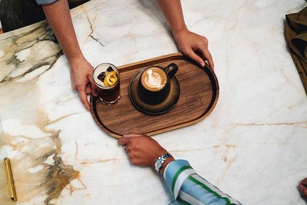 """Як виглядає """"найкрасивіший Starbucks у світі""""? (ФОТО)"""