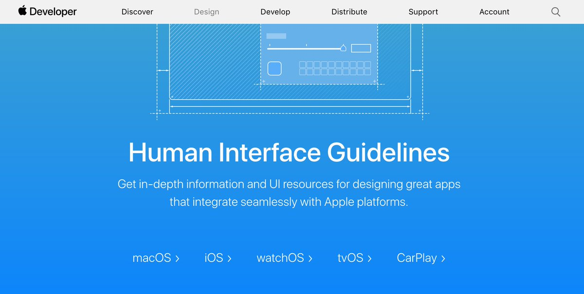Різниця нативного дизайну під iOS та Android: мікровзаємодія