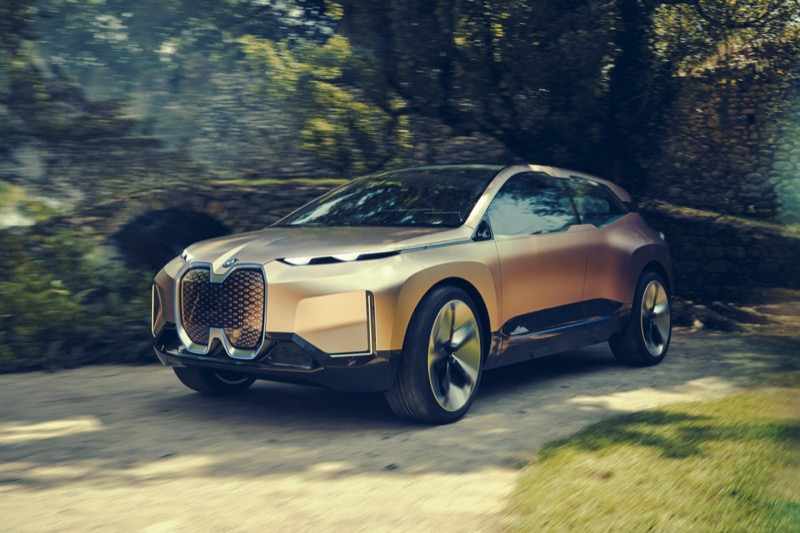 Майбутній дизайн BMW – ну, дуже смачний (ФОТО)