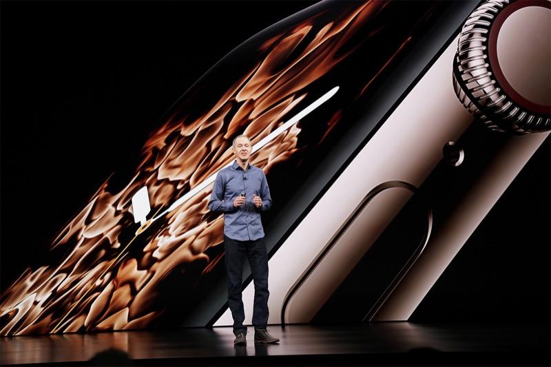 Диво ХХІ століття: для презентації Apple створили спецефекти без комп'ютерної графіки (ВІДЕО)