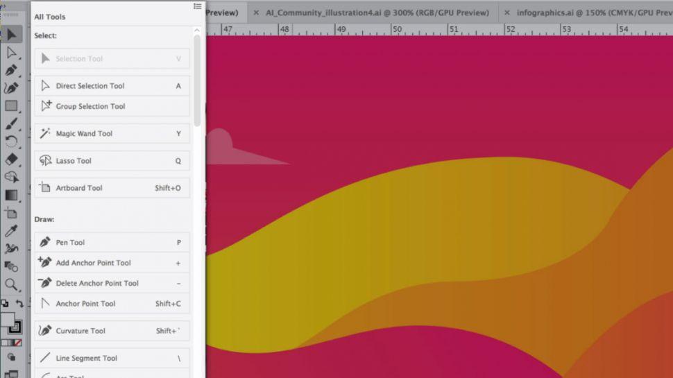 Adobe показав вдосконалення для Illustrator CC – вони вам сподобаються! (ВІДЕО)