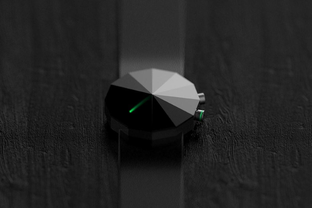 Мінімалізм + містика = неймовірний дизайн годинника Dodecagon (ФОТО)