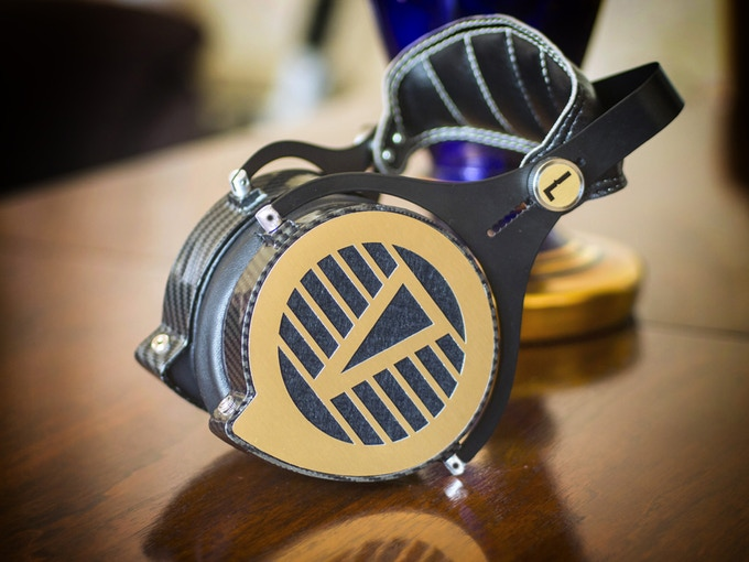 Класний дизайн та звук: навушники Verum від українця зібрали $185 на Kickstarter