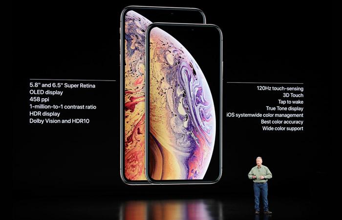Еволюційний рух: Apple презентувала нові iPhone: Xs, Xs Max та Xr (найцікавіші подробиці)