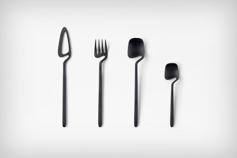 Красива зручність: КРУТИЙ дизайн столових приборів (ФОТО)