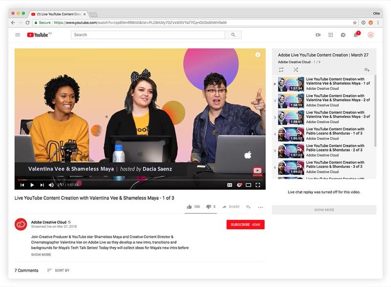 Motion дизайн для айдентики: КЛАСНИЙ приклад від Adobe Live (ВІДЕО)