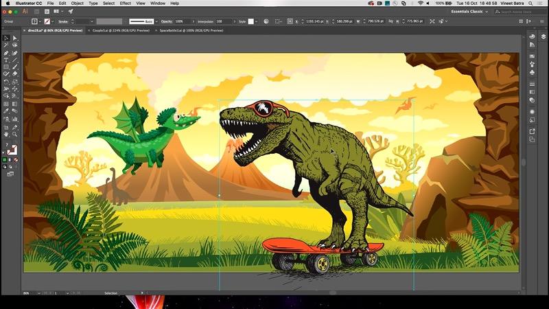 Adobe показала КРУТЕЗНІ експериментальні продукти: Project Fast Mask, Project Kazoo та Project Good Bones (ВІДЕО)