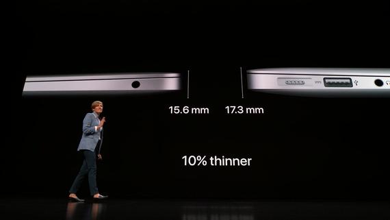 Зустрічайте оновлені MacBook Air та Mac mini (найцікавіші подробиці)