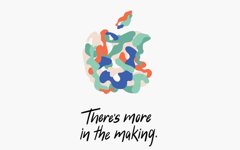 Гра з логотипом: як Apple заінтригував усіх перед презентацією iPad Pro та нових Mac