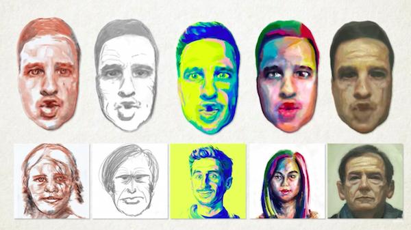 Новий крутий інструмент від Adobe перетворює статичні зображення на анімацію (ВІДЕО)