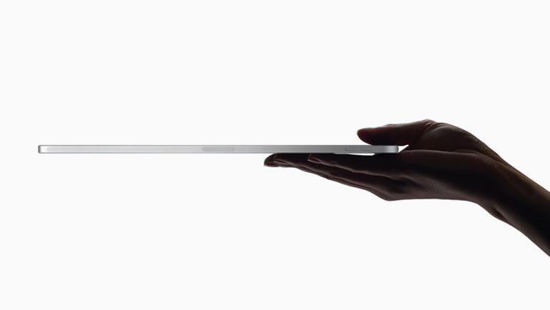 Супер-тонкий, супер-потужний і ДУЖЕ дорогий (та жодних вирізів) – це все про новий iPad Pro