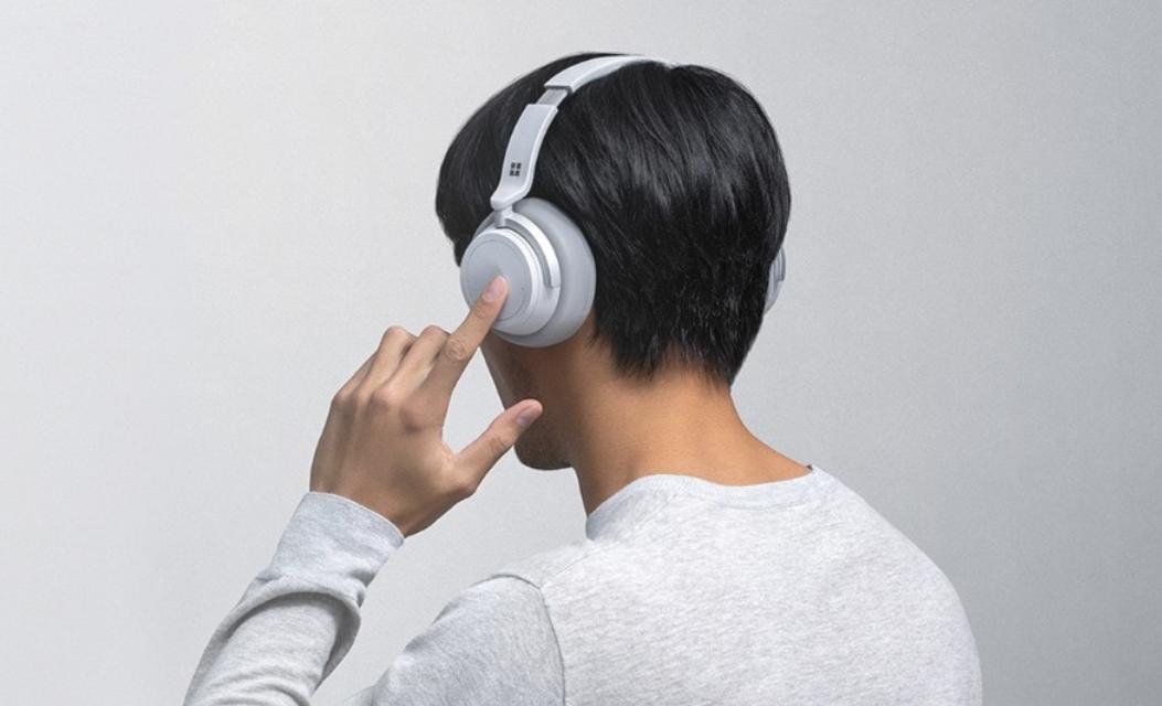 Навушники Microsoft Surface за $349: роботи над ними тривали 3 роки (ФОТО)