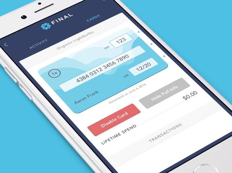 Як робити UI кнопки правильно: розміщення і назва