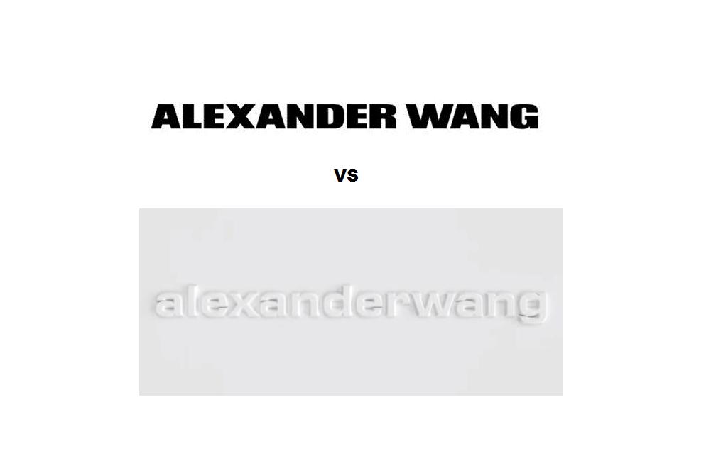 І знову ребрендинг: Alexander Wang представив оновлене лого – вперше за 12 років