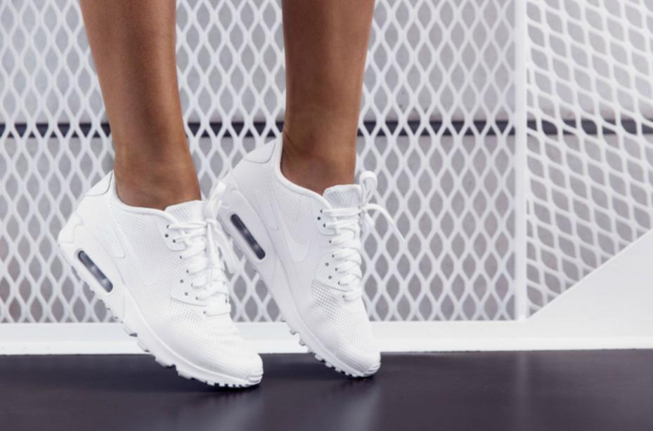 Какая спортивная обувь будет в тренде в 2019 году?