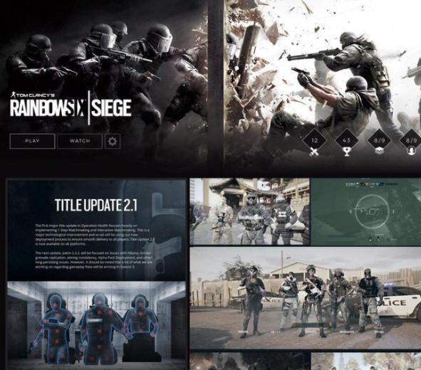 Valve завершує роботи над новим дизайном Steam (ФОТО)