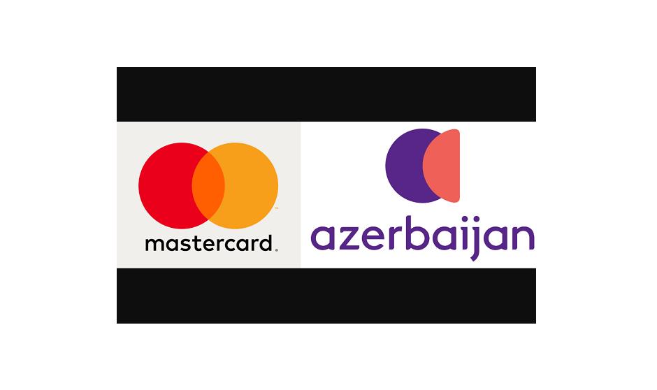 Нова айдентика Азербайджану: чи не нагадує вона лого Mastercard?