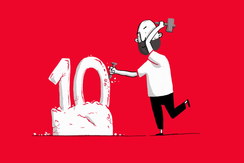 ТОП-10 навиків, які роблять дизайнера цінним співробітником (Частина 1)
