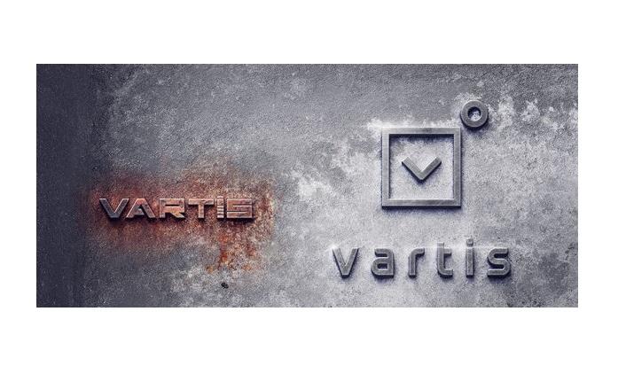 """Свіжий ребрендинг """"із присмаком"""" металу від Vartis (ФОТО)"""