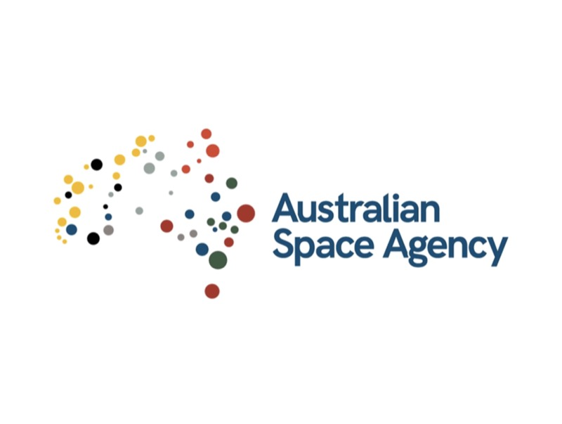 Коли кульки мають сенс: класний брендинг для Австралійської космічної агенції (ФОТО)