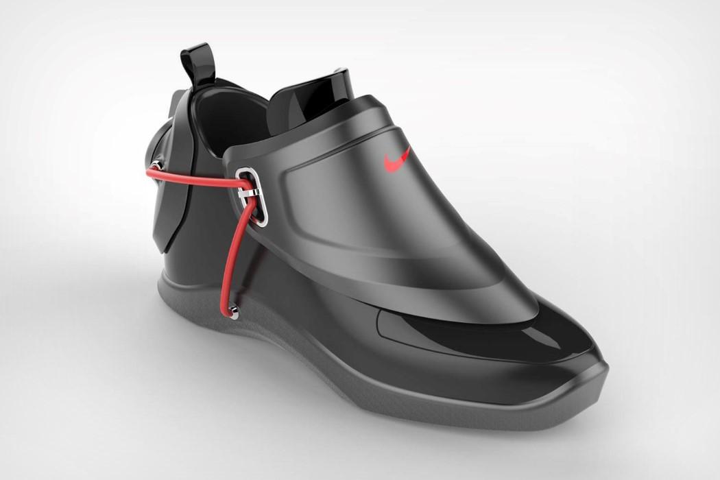 Кросівки, що самі зашнуровуються, не дають спокою дизайнерам (ФОТО)