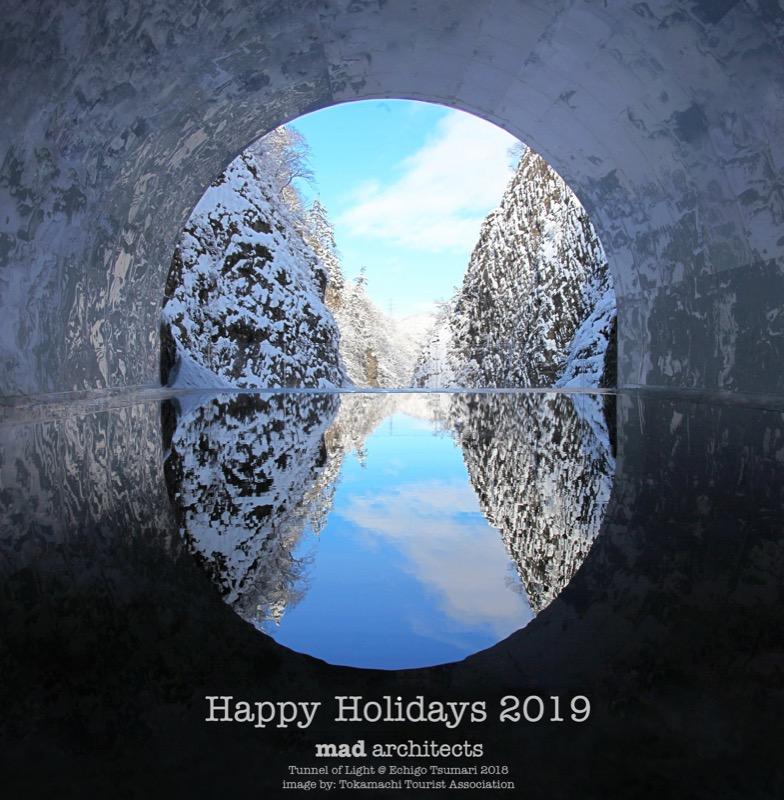 Підбірка різдвяно-новорічних привітань від провідних дизайнерів світу (ФОТО + ВІДЕО)