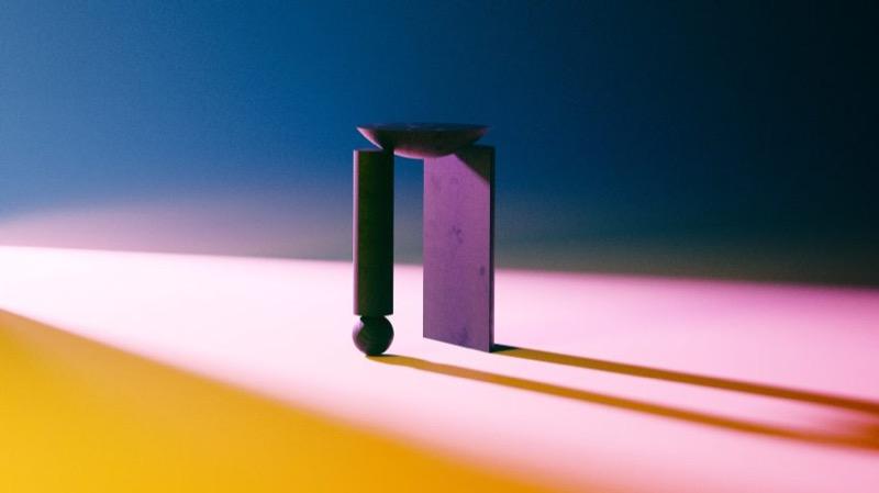 Меблі як скульптура – від бразильського дизайнера (ФОТО)