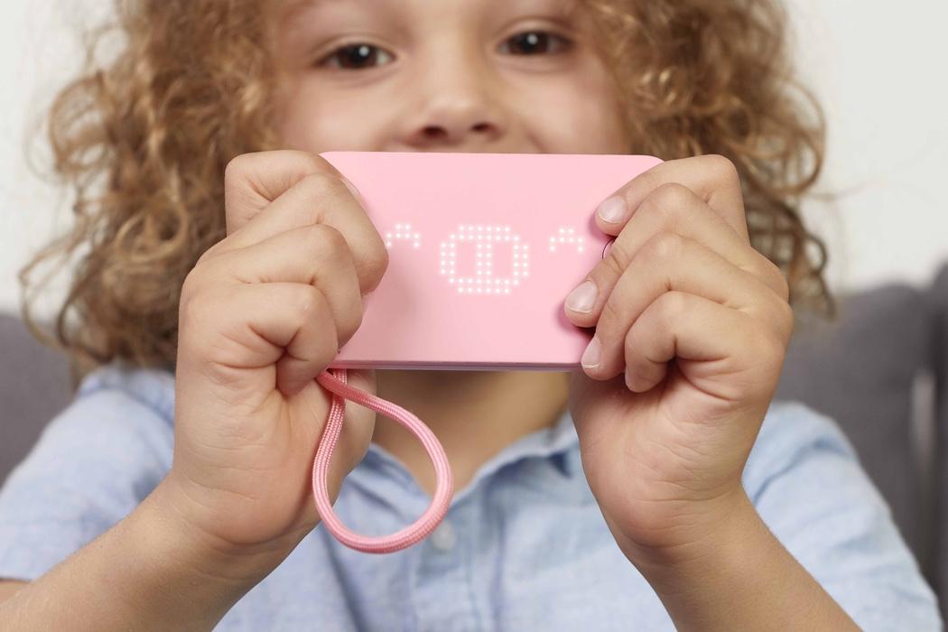 Криптовалюта + навчання = оригінальний електронний гаманець для дітей Pigzbe