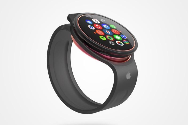 Класний концепт: як може виглядати наступний Apple Watch (ФОТО)