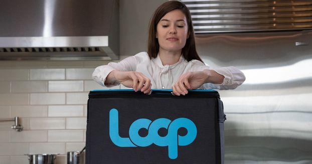 Інноваційний дизайн: у компанії Unilever дизайнери вигадали багаторазову упаковку з нержавіючої сталі і скла