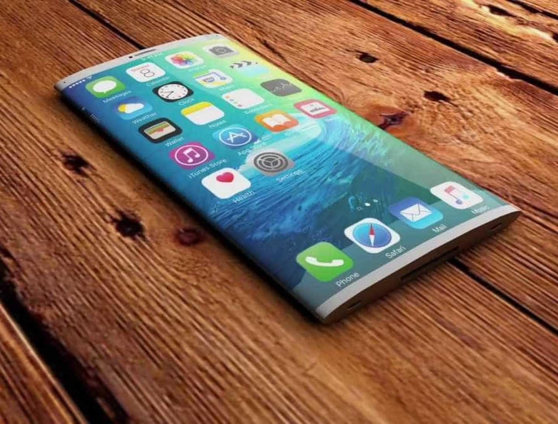 Навиворіт: Apple, можливо, використає інший підхід до гнучких смартфонів (ФОТО)