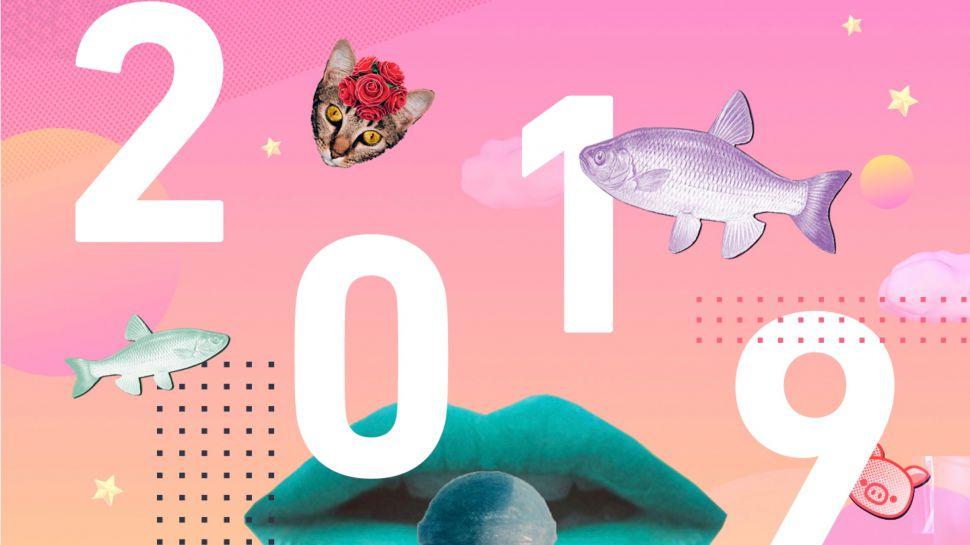 Тренди дизайну на 2019 – прогноз від Shutterstock (ІНФОГРАФІКА)