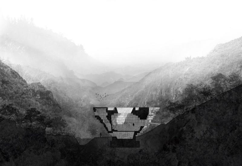 """""""Відкрита каплиця звуку"""" в Китаї – абсолютно переосмислений дизайн концертної зали (ФОТО)"""